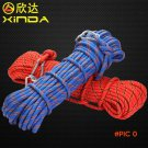 Outdoor 10mm Paracord Parachute Cord Brand New Rappelling Rope Climbing Safety Rope Lanyar