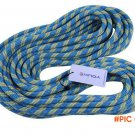 Outdoor 10.5mm Rappelling Rope Paracord Parachute Cord Brand New Climbing Safety Rope Lany