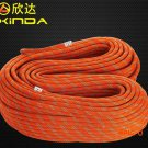 Outdoor 12mm Paracord Parachute Cord Brand New Rappelling Rope Climbing Safety Rope Lanyar