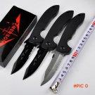 Grady Fung Version Professional Copy Emerson CQC-8 Tactical Folding Knife 8cr15mov G10 Han