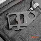 Multi-function Portable Pocket Credit Card Size Emergency Survival Tool Kit Travel Kits Ou