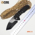BMT Praetorian TG01 Folding Blade Knives 8CR13MOV Blade G10 Handle Tactical Camping Surviv