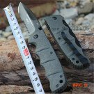 buck folding quality goods discount outdoor camping self-defense fruit knife BC1268