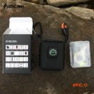 23 in 1 EDC Survival Kit Gear Hiking Outdoor Camping Set Fire Starter paracord Wire Saw Ca