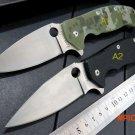 High quality Custom WLF-101 G10 handle 9 cr13 steel blade folding knife outdoor camping su