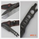 Cutting tools, outdoor The Columbia river SR013 multi-functional small straight knife Mult