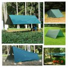 Ultralight single Layer 1-2 Person Potable Waterproof Tent Shelter For Hunting & Fishi