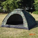 Outdoor Camouflage Hunting Single Layer Fishing Tent Ultralight Beach Camping Equipment Te