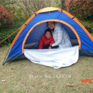 Free shipping Outdoor 2m*1m 1 people Hiking Camping tent beach ultralight tents fishing te