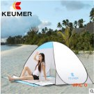 Free Shipping Outdoor camping hiking beach summer tent protection fully sun shade quick op