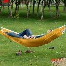 Naturehike 2016 Single Person Portable Parachute Nylon Fabric Hammock Outdoor Camping Travel BC168