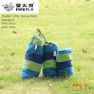Camping Hammock Brazilian Style Cotton Canvas Portable Hamak Amaca Rede Flyknit Outdoor Ha