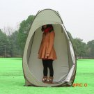 Portable Shelter Camping Tent Movement Dressing Changing Toilet Tent Room Outdoor Privacy