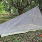 560G Ultralight Outdoor camping tent with mosquito net Summer 1-2 people Single tents travel BC258