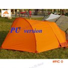 PU coating vestibule of 3F Gear perfect match with KODO Series camping tent BC259