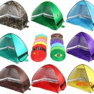 2016 Hot Outdoor Tent UV Protection Quick Automatic Opening Beach Camping Tent Protable Ul