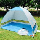 Anti UV Quick Automatic Opening Beach Tent shade Protable 2 Person Outdoor Summer Camping