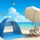2016  summer  Outdoor camping hiking beach tent UV protection fully sun shade Quick Automa
