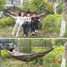 Outdoor Jungle Camping Tent Hammock Tent Camouflage Military Hammock Hanging Bed with Mosq