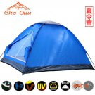 Cho Oyu Quality New arrival 2 person Single layer Spring summer tent Windproof Rainproof O