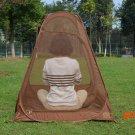 Meditation retreat mesh account / camping / meditation pop up automatic tent moisture Yoga