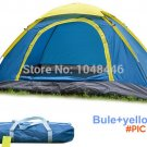 Tourist tent double ultra portable rainproof tent camping Family Tent BC378