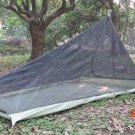 560G Ultralight Outdoor camping tent with mosquito net Summer 1-2 people Single tents travel BC383