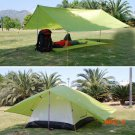 new style good quality  large space waterproof ultralight sun shelter awning beach tent ca