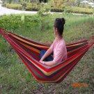 Tent partner air hammock 2 People Portable parachute Hammock Garden Hunting Leisure Hamac