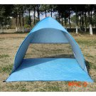 Outdoor beach camping tents outdoor auto speed on folding shade double fishing shelter BC536