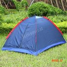 Outdoor Fishing Tent Camping For Hiking 190T Polyester With PU Coating Two Person BC540