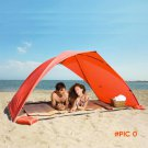2016 New Ultralight Portable Beach Tent Outdoor Sunscreen  Fishing Tent Outing Camping Tent BC569