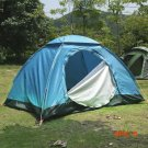 Outdoor Tents Double Speed Open Beach Tent Waterproof And Anti Ultraviolet Can Carry Rest