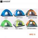 PRO 6+ Person Tents Rainproof Ourdoor Camping Tent for Hiking Fishing Hunting Adventure Pi