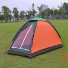 2016 high quality Waterproof Outdoor Camping Fishing Tent Single Layer Waterproof Portable