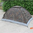 Ultralight 2 People Fishing Tents Outdoor Camping Hiking UV Protection Sun Shade Beach Sum