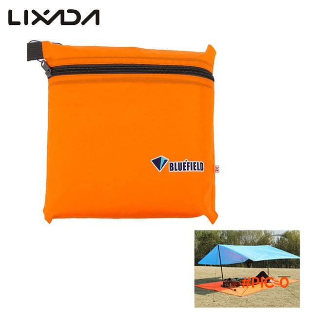 Bluefield 300 * 220 Camping Mat Mattress Outdoor Picnic Beach Mat Blanket with Storage Bag