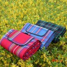150x200cm Camping Mat picnic Blanket Foldable Baby Climb Plaid Blanket Outdoor  Waterproof