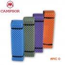 CAMPSOR Outdoor Camping Mat Tent Sleeping Pad Egg Crate Foam Manta Picnic Hiking Beach Mat BC43