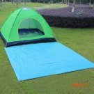 Portable Tarp Waterproof Outdoor Picnic Beach Camping Mat Camping Tarpaulin Bay Play Mat BC47