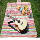 Waterproof Moisture proof Outdoor Beach Picnic Camping Mat Multiplayer Foldable Baby Climb