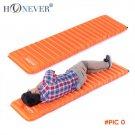 Naturehike Hand Press Inflating Sleeping Pad Ultralight Breathable Damp-proof Air Mattress