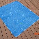 Waterproof 180x150cm Outdoor Picnic Mat Foldable Beach Mat Camping Mat Baby Climb Blanket Rug BC105