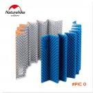 Naturehike sleeping pad aluminum film moisture beach mat Outdoor picnic folding camping ma