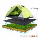 145CM*200CM Foldable Mattress Mat Waterproof Oxford Outdoor Picnic Beach Camping Mat Campi