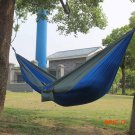Portable Outdoor Traveling Camping Mat Nylon Fabric Hammock for Two Person Camping Hammock