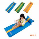 New Automatic Moistureproof Self Inflatable Picnic Camping Hiking at Air Bed Camping Mat S
