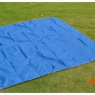 Outdoor 4 Person cent Cloth Camping Cloth Awning Camping Mat   NH15D005-X BC261