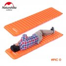 Naturehike Tourist marching Quickly inflatable mat fast air mattress to sleep ultralight o