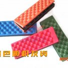 10 pieces / lot Camping Mat Anti slip moisture proof folding foldable chair foam seat cush
